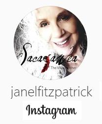 Jane Instagram 2021